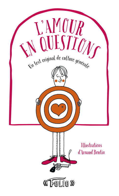 L'amour en questions, Un test original de culture générale