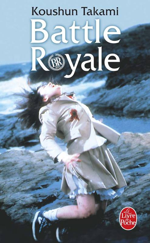 Battle Royale, roman
