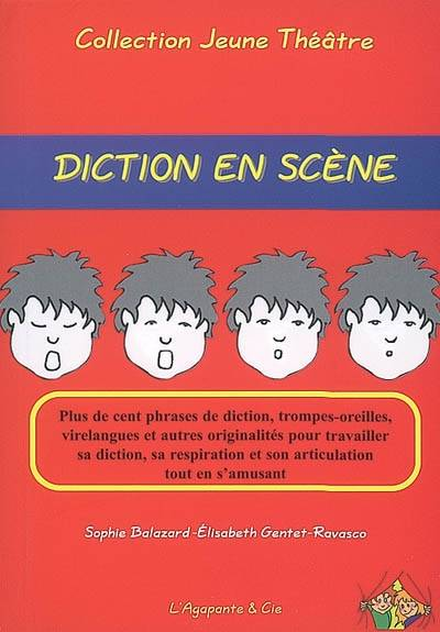 Diction en scène