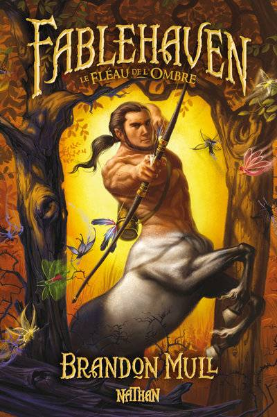 3, Fablehaven