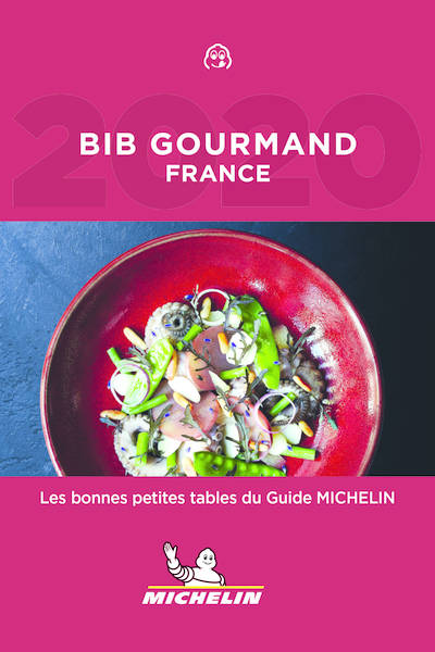 BIB GOURMAND FRANCE 2020