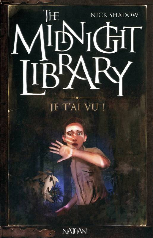7, The Midnight Library