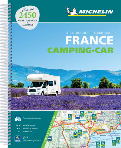 Atlas France CAMPING-CAR