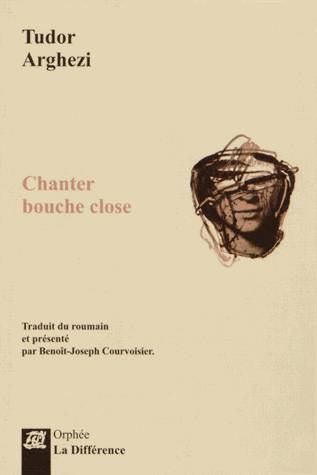 Livre Chanter Bouche Close Edition Bilingue Francais