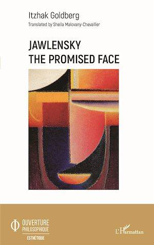 Jawlensky The Promised Face