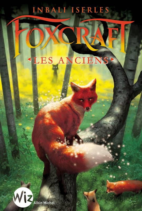 2, Foxcraft - tome 2