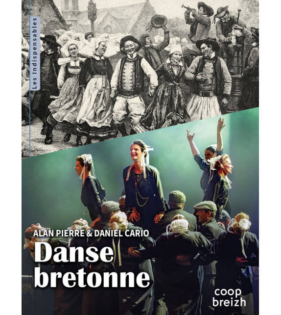 DANSE BRETONNE (Version 2021)