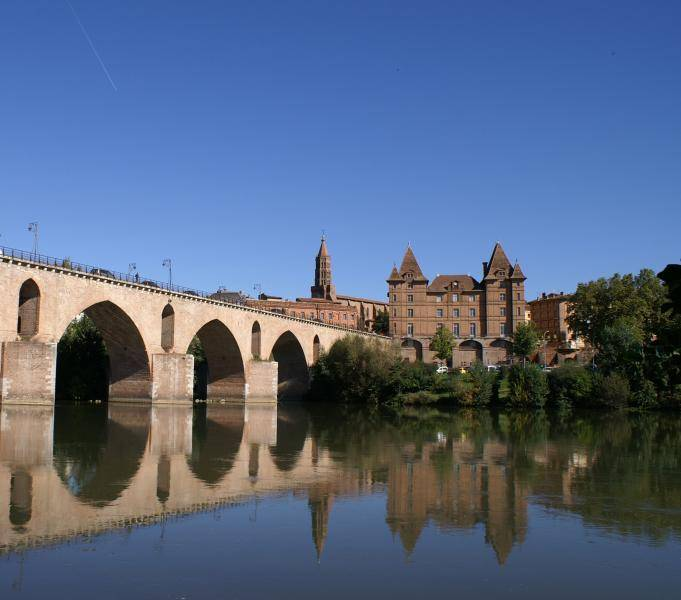 Tarn montauban for Chambre de commerce montauban