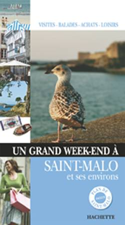 livre un grand week end saint malo cancale dinard le mont saint michel jersey hugues. Black Bedroom Furniture Sets. Home Design Ideas