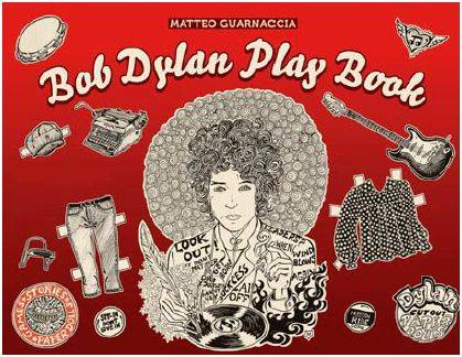 Bob Dylan Play Book /anglais