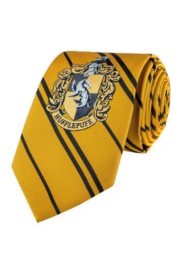 CRAVATE ENFANT HUFFLEPUFF - POUFSOUFFLE