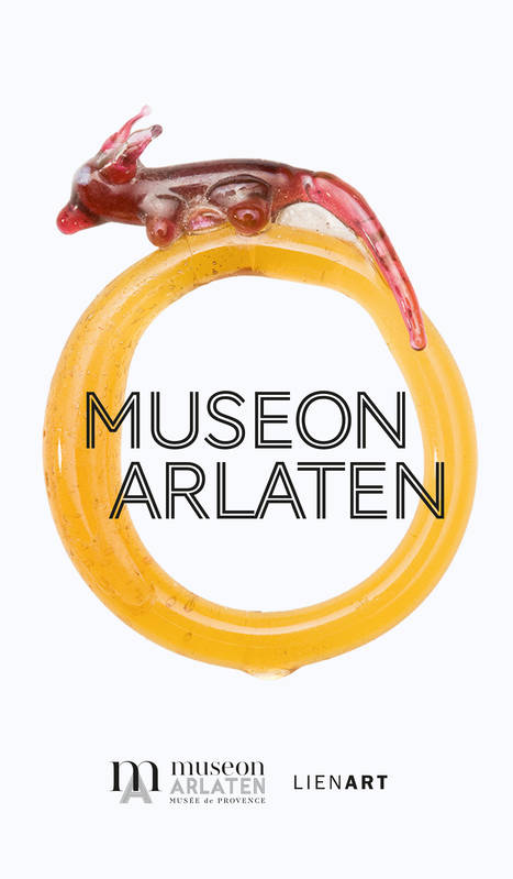Museon Arlaten -English, English