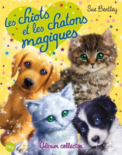 Collector animaux magiques
