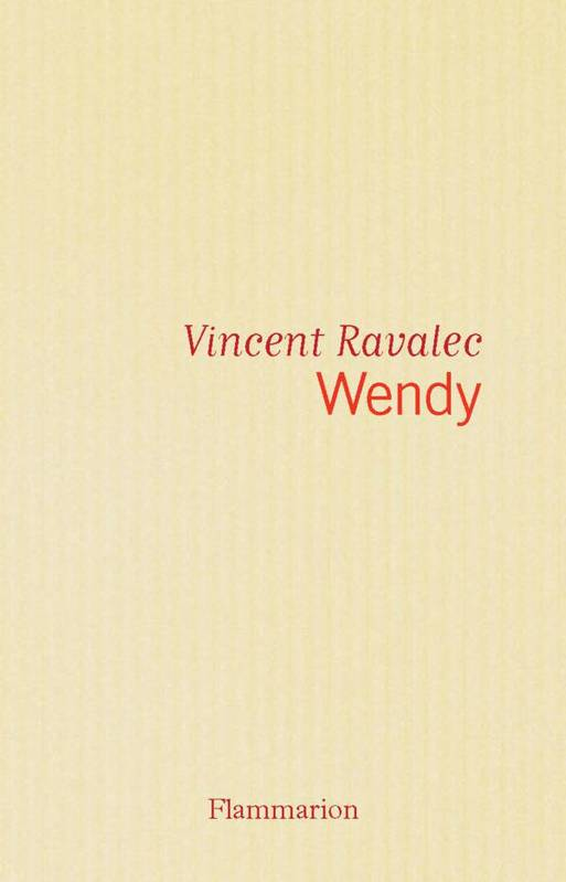 Wendy, Biographie d'une sainte