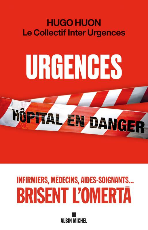 Urgences / hôpital en danger, Hôpital en danger
