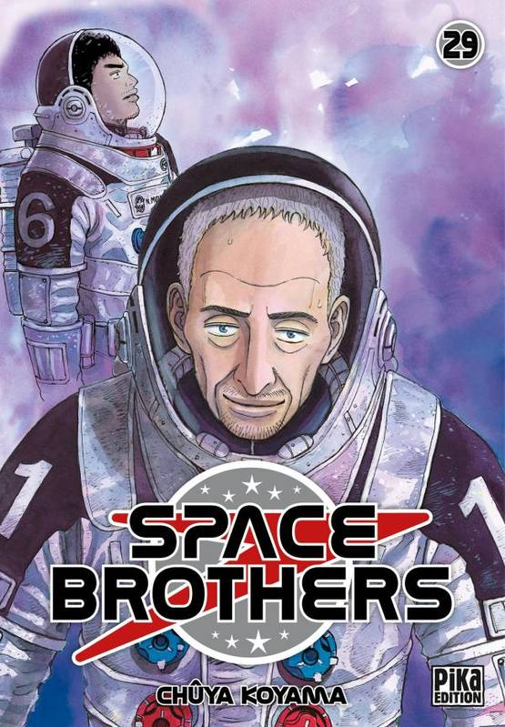 29, Space Brothers T29