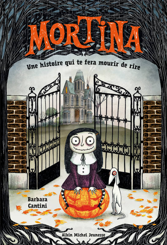 MORTINA T1 - MORTINA - TOME 1, Mortina - tome 1