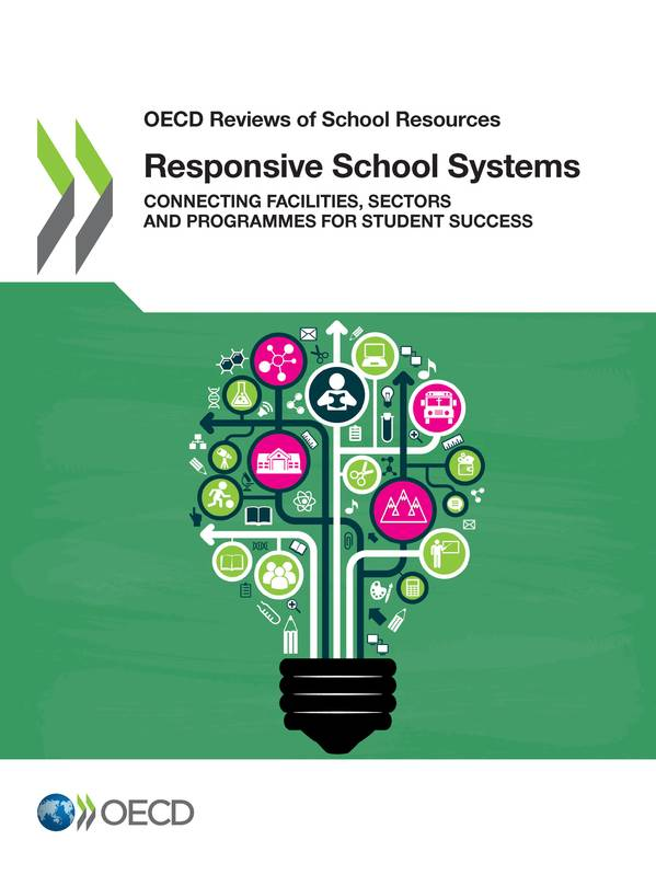 Responsive School Systems, Connecting Facilities, Sectors and Programmes for Student Success