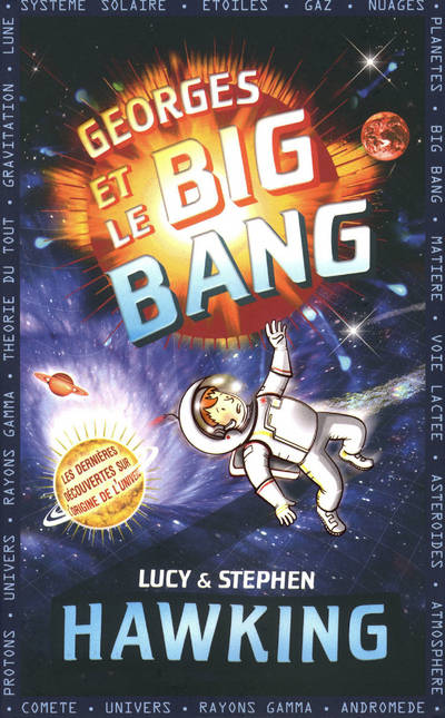 Georges et le Big Bang