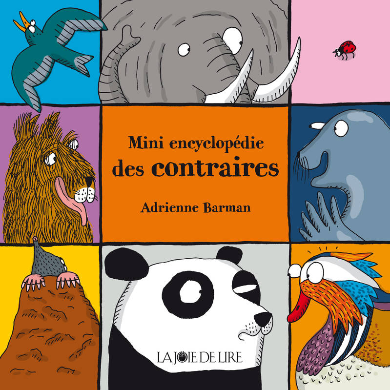 MINI ENCYCLOPEDIE DES CONTRAIRES