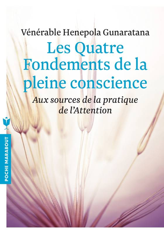 Les quatre fondements de la pleine conscience, Aux sources de la pratique de l'Attention