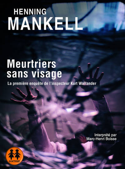 Meurtriers sans visage : 1 cd Mp3