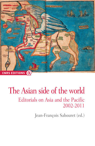 The Asian side of the world, editorials on Asian and the Pacific, 2002-2011