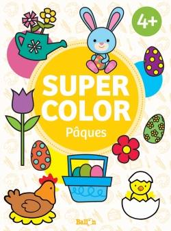 Pâques : Super color