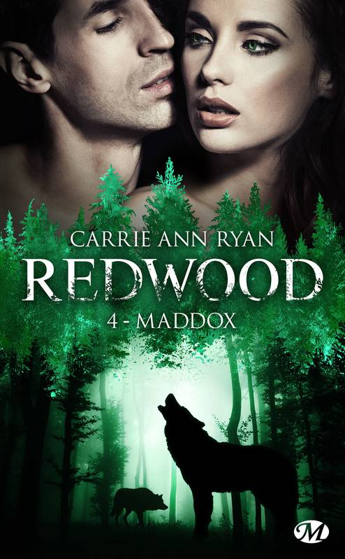 Maddox, Redwood, T4
