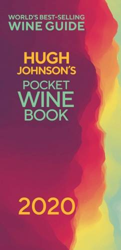 Hugh Johnson's Pocket Wine 2020