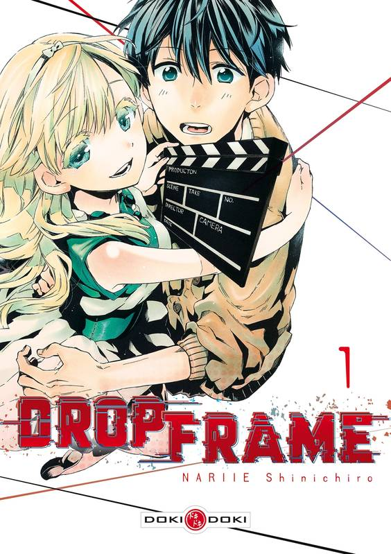 Drop Frame - volume 1