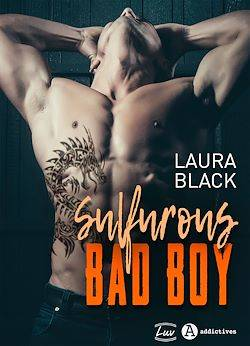 Sulfurous bad Boy - Teaser