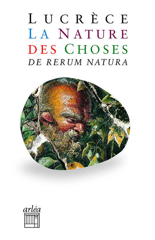 La nature des choses - De rerum natura