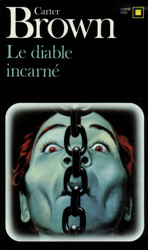 Le diable incarné