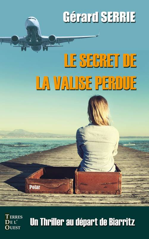 Le secret de la valise perdue, Roman