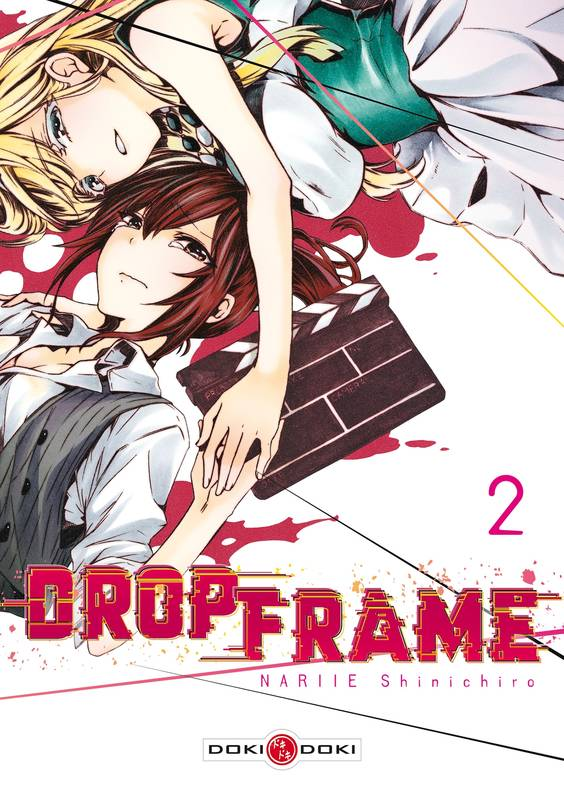 Drop Frame - volume 2