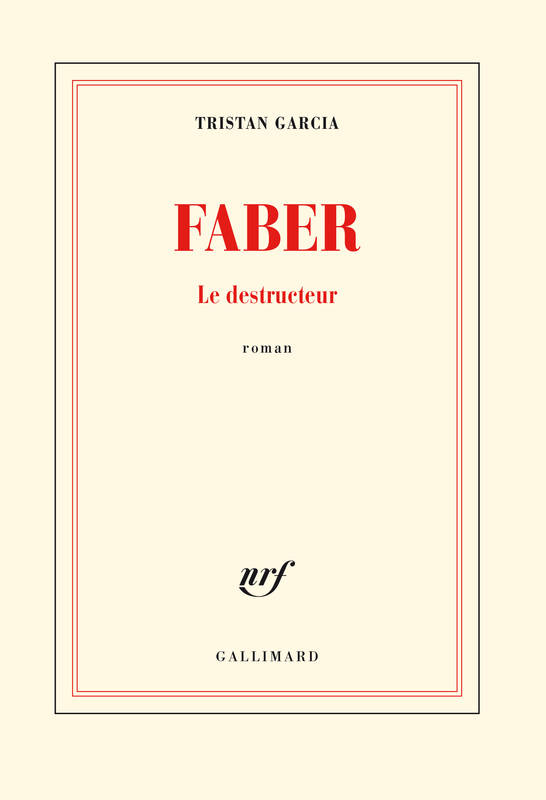 Faber, Le destructeur