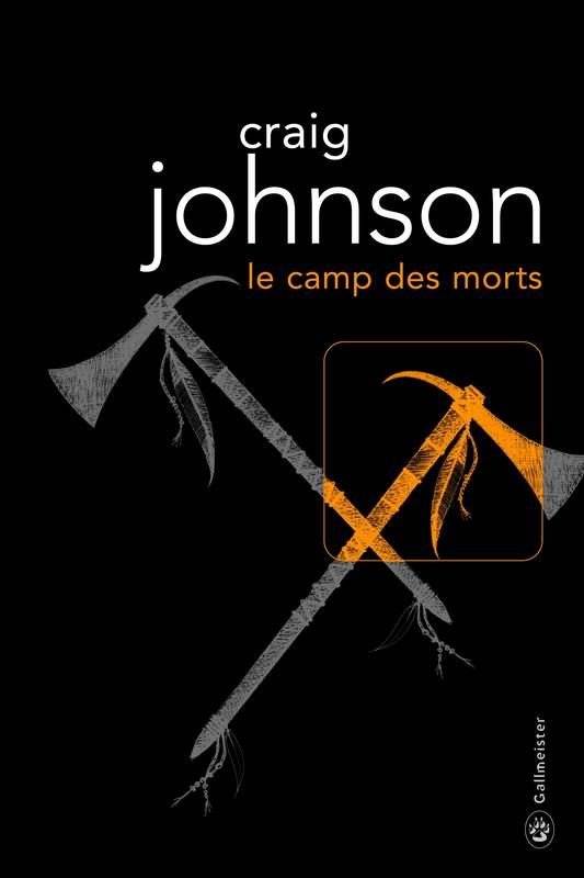 Le camp des morts