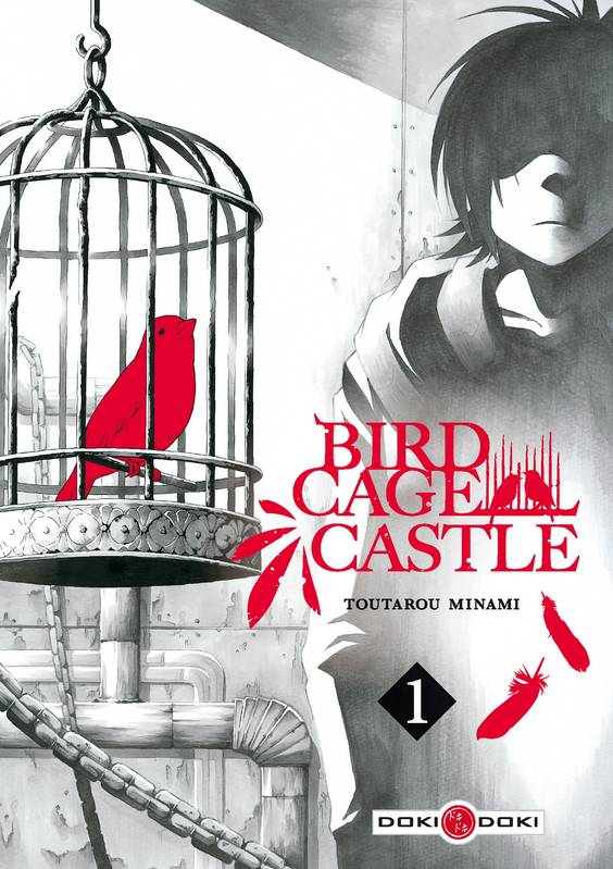 Birdcage Castle - vol.01