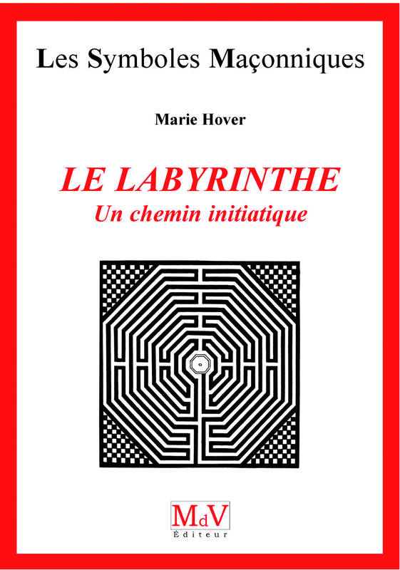 N.19 Le labyrinthe un chemin initiatique