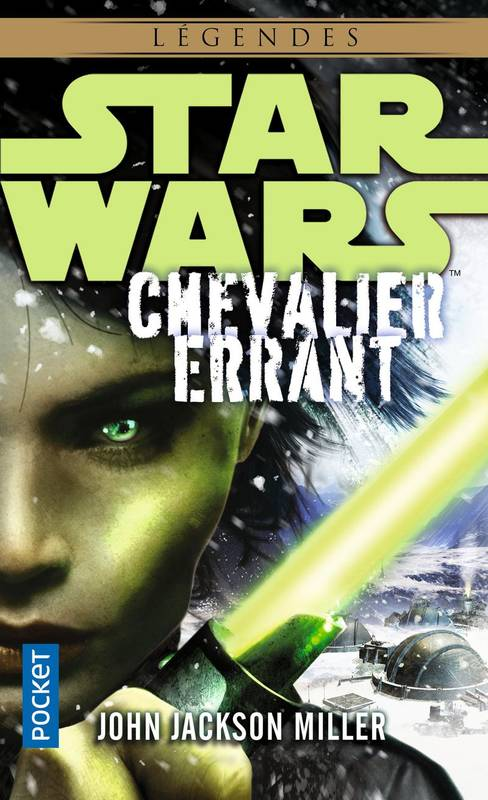 Chevalier errant, Star wars