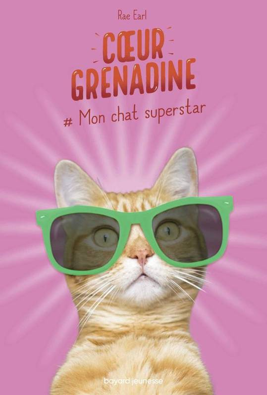 # Mon chat superstar