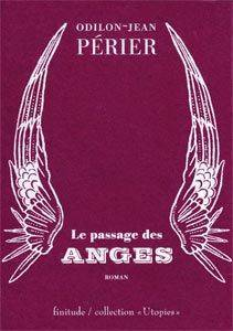 Le passage des anges, roman