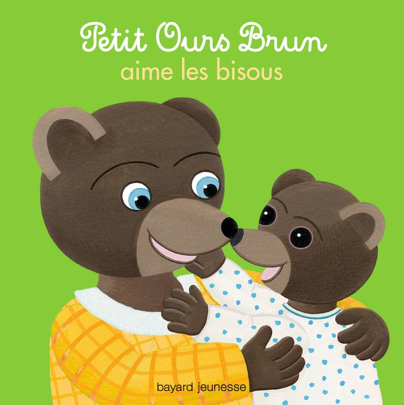 Pob Aime Les Bisous Ned