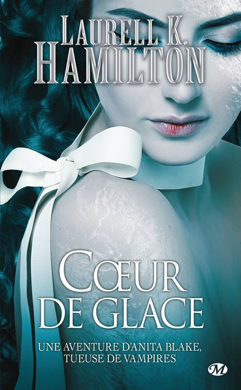 ebook c ur de glace anita blake t24 laurell k hamilton milady bit lit 2960132396083. Black Bedroom Furniture Sets. Home Design Ideas
