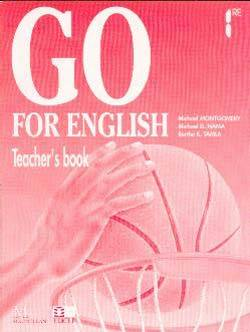 Go for English 1re / Livre du professeur (Afrique centrale), teacher's book