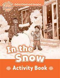 Oxford Read and Imagine - Beginner - In the snow - Activités