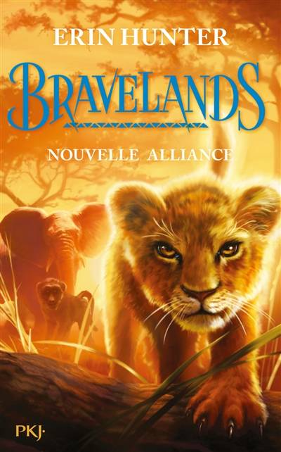 BRAVELANDS - TOME 1 NOUVELLE ALLIANCE - VOLUME 01