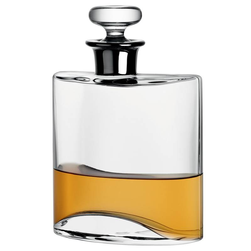 Carafe à Whisky Flask 0.80l