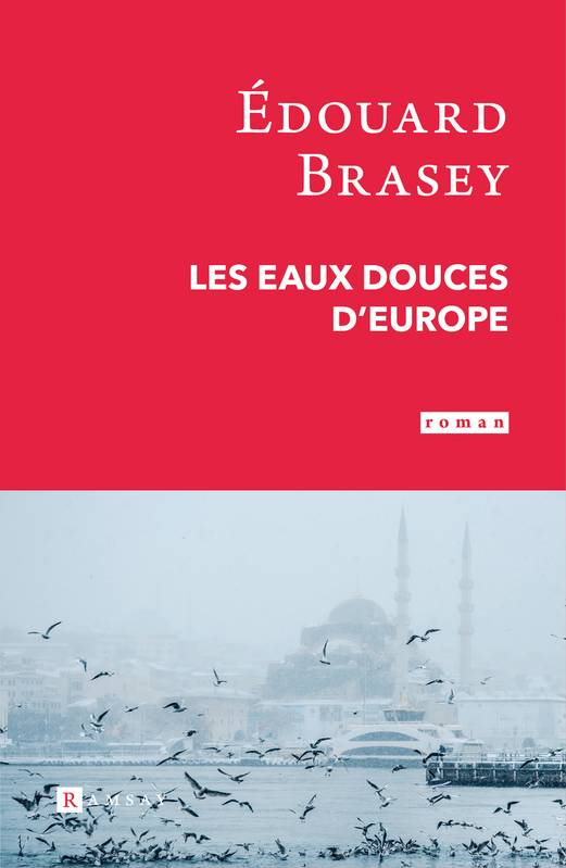 Les Eaux douces d'Europe